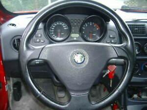 ALFA ROMEO 916 GTV Spider Original AIRBAG für Lenkrad Serie 2 156031754