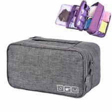 Women Travel Accessories Bra Underwear Bag Portable Cosmetics Socks Organizer