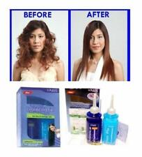 LOLANE REBONDING STRAIGHT GEL KIT SET FOR DRY AND DAMAGED HAIR