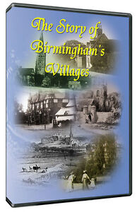 'The Story of Birmingham's Villages' DVD