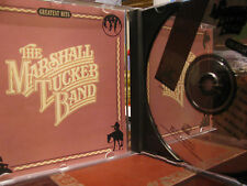 MARSHALL TUCKER BAND greatest hits- CD- AJK music 799-2-fino 2 cd spese fisse