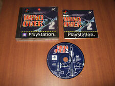 Wing Over 2 für Sony Playstation / PS1