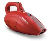 Bagless Handheld Vacuum Powerful 7 Amp Motor Cleaner w/ Attachments Home Car New
