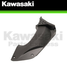 NEW 2006 - 2011 GENUINE KAWASAKI NINJA ZX-14 RIGHT RAM AIR DUCT COVER 55028-0062