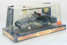 Code 3 Police Car Nevada Highway Patrol Ford Crown Victoria 1/24th Scale  #12442