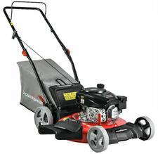 PowerSmart DB2321PR 21 inch 3-in-1 170cc Gas Push Lawn Mower
