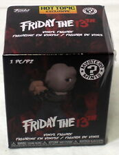 Funko Mystery Mini Horror Hot Topic Exclusive Bag Jason Voorhees Figure Sealed