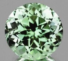 GREEN AMETHYST 12 MM ROUND CUT AAA ALL NATURAL