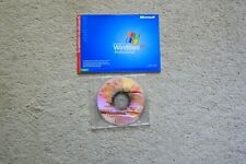 Windows XP Professional CD and key
