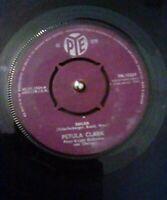 """Petula Clark Sailor Vinyl 7"""" Single UK Pye 7N 15324 1961"""
