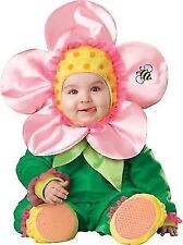 Costumes for All Occasions Ic6013ts Baby Blossom Toddler 12-18 Mos