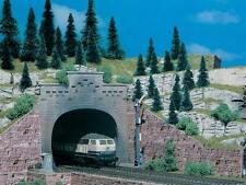 Vollmer N 7813 Tunnelportal 2-gleisig  Neu