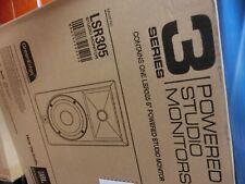 "Jbl LSR 305 Professional Studio Monitor, 5"" Speaker (Lsr305)"