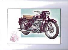 1957 Ariel motorcycle sales brochure(Reprint) All 1957 Model Ariel's  $20.00