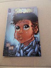 Spawn 59 . Image 1997 - VF - minus