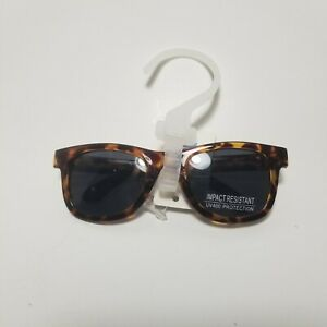 Circo Toddler Sunglasses with Leopard Print