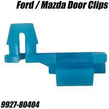 10x Rod Retainer Clips For Ford Ranger Mazda Subaru Right Door Handle Lock