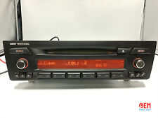 06-08 BMW 328i 335i E90 PROFESSIONAL RADIO RECEIVER CD PLAYER AUDIO SYSTEM OEM