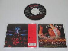 CHRIS DE BURGH/HIGH ON EMOTIONEN LIVE FROM BERLIN(A&M 397 086-2) CD ALBUM