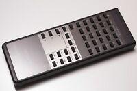 Sony RM-D450 Original Genuine Remote Control for CD Audio Player CDP-207ESD, 750