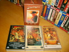 Full Screen Action & Adventure Epic PAL VHS Movies