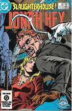 Jonah Hex Comic Book #86, DC Comics 1984 NEAR MINT
