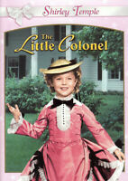 The Little Colonel (Shirley Temple) (Old Versi New DVD