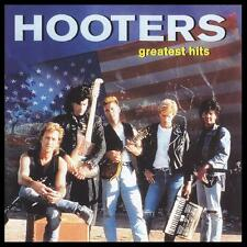 HOOTERS - GREATEST HITS CD ~ ALL YOU ZOMBIES~AND WE DANCED ++ THE BEST OF *NEW*