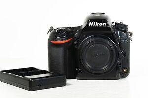 Nikon D750 24.3mp Full Frame DSLR with duel usb charger