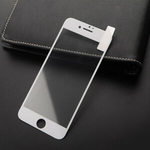Hot Full Tempered Glass Screen Protective Film Cover For iphone6/7/8/s plus/X