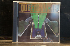 Queensryche-The Warning