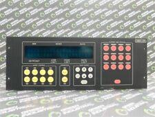 Used Landis Amp Gyr Human Machine Interface Controller