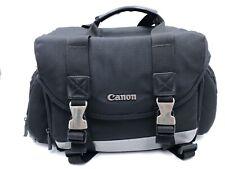 Canon 200DG Digital SLR Camera Case Gadget Bag For EOS 70D 6D 5D Mark III