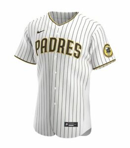 NEW San Diego Padres Fernando Tatis Jr. Jersey Men's L - XL