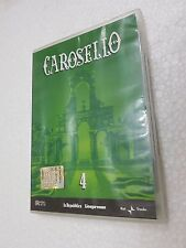 DVD USED CAROSELLO VOL.4 (ABBINAMENTO EDITORIALE )