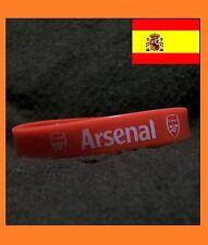 PULSERA SILICONA ★★ FUTBOL  ★★ SILICONE WRISTBANDS -  FOOTBALL  ENGLAND