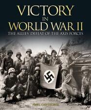 VICTORY IN WORLD WAR II - CAWTHORNE, NIGEL - NEW PAPERBACK BOOK