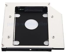 2nd HDD SSD Hard Drive Enclosure Caddy for Apple iMac A1311 A1312 2012 2011 2010