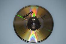 Traffic – Nowhere Is Their Freedom. CD-Single Promo (ESP)