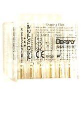 Dental Dentsply Rotary ProTaper Universal Engine NiTi Files 25 mm S2.