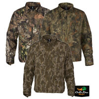 NEW BROWNING CONTACT VS CAMO SHACKET 1/2 SHIRT 1/2 JACKET