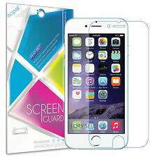 "[6-Piece] iPhone 6S 6 4.7"" Anti-Glare Matte Screen Protector Cover Guard Film"