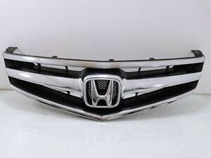 JDM Honda Accord CL7 CM2 CL9 Acura TSX Front Radiator Grill Mask Grill OEM 06-08