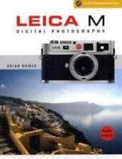 Leica M Digital Photography: M8/8.2/M9 (Lark Photography Book)