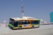 Diapet Japan DK-4104 1/64 Non-Step Tokyo City Bus