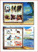 TUV0006 Dogs 2 sheets