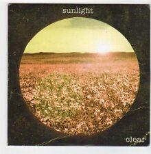 (EZ938) Sunlight, Clear - 2013 DJ CD