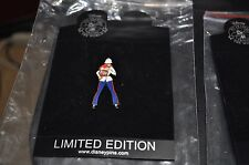 Rare Disney Pin Trading Jessica as Police LE250 LE 250 New on Card MINT Lot 11