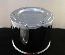 American Racing CHROME Custom Wheel Center Cap Caps # 1326100041 / SC-116