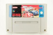 Super Nintendo *Rock ´n´ Roll Racing* SNES Modul